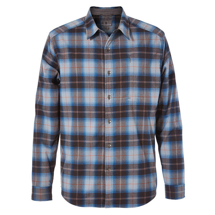 Royal Robbins Men's Merinolux Flannel Long
