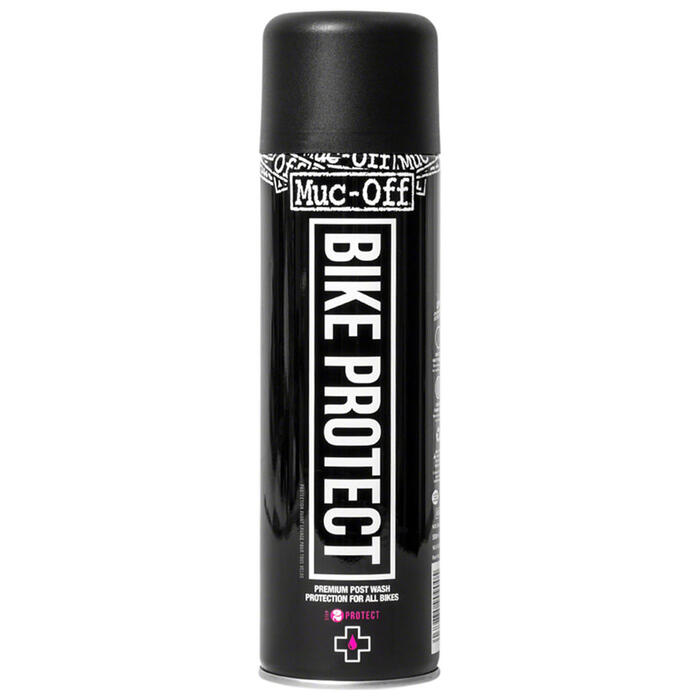 Muc-Off Bike Protect Detailer Spray - 500 m
