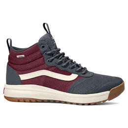 Vans Men's Ultrarange Hi DL Casual Shoes