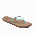 Reef Women's Slim Ginger Stud Sandals