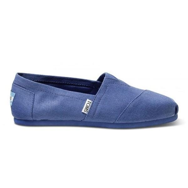 Toms Women's Classics Earthwise Slip-on Shoes