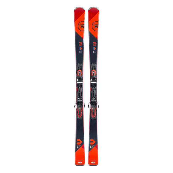 Rossignol Men's Experience 75 Carbon All Mo