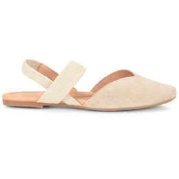 Born Women's Chulu Casual Shoes