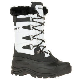 Kamik Women's Shellback Winter Boots