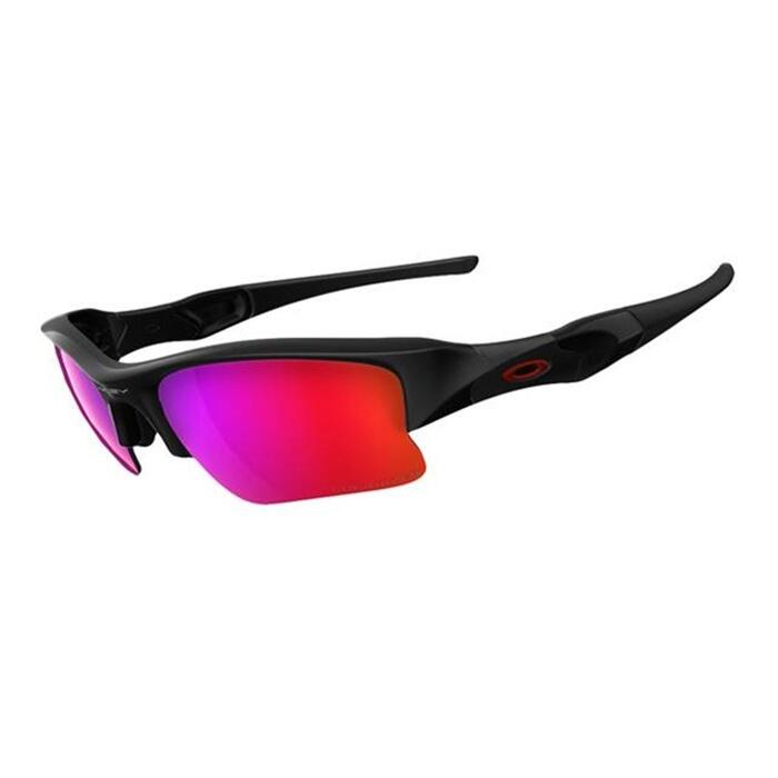 560f3d82cd Oakley Flak Jacket XLJ Polarized Sunglasses - Sun   Ski Sports