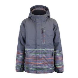 Boulder Gear Boy's Motive Jacket