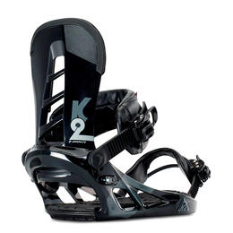 K2 Men's Indy Snowboard Bindings '16
