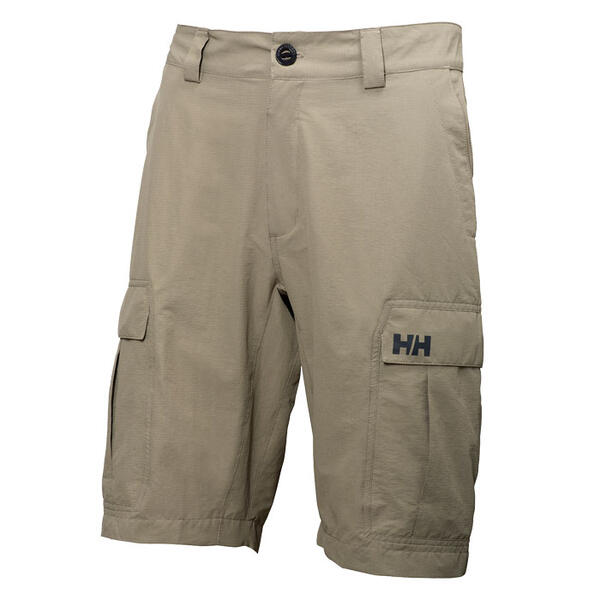 Helly Hansen Men's Hh Qd Cargo Shorts
