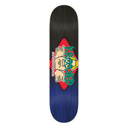 Krooked Arketype Fade 8.25 Skateboard Deck