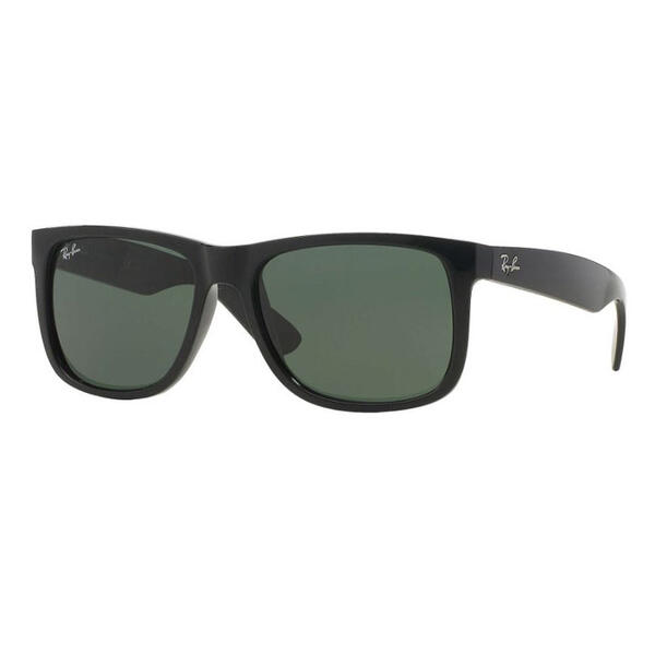 Ray-Ban Men's Justin Classic Sunglasses Wit
