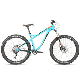 Haro Men's Subvert HT3 27+ Mountain Bike '19