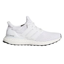 Adidas Men's Ultra Boost Running Shoes White