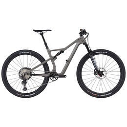 Cannondale Men's Scalpel Carbon SE 1 Mountain Bike '21