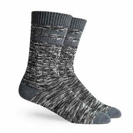 Richer Poorer Men's Stitcher Crew Socks