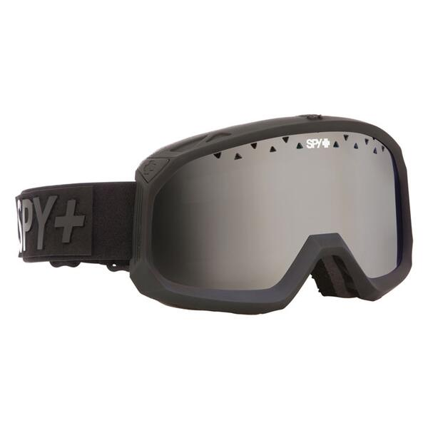 Spy Trevor Goggles with Grey/Black Mirror Lens