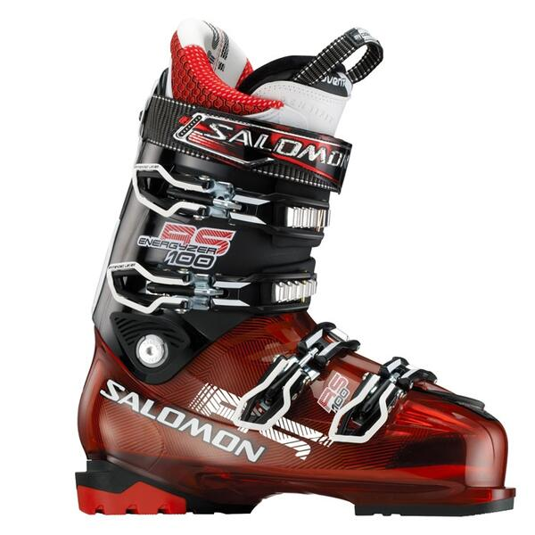 Salomon Men's RS 100 Sport Ski Boots '13