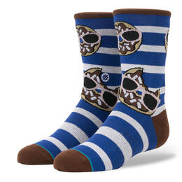 Stance Boy's Dough Glassy Socks