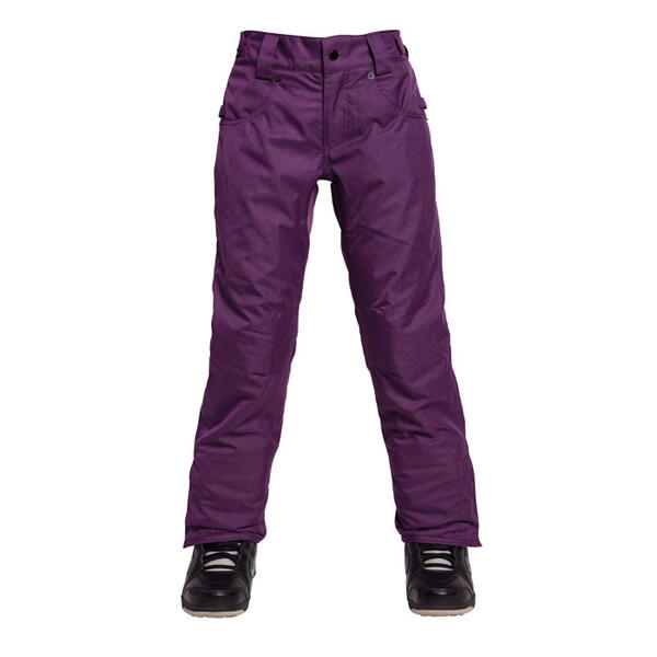 686 Girl's Elsa Insulated Snowboard Pants