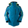 Obermeyer Men's Charger Insulated Ski Jacke