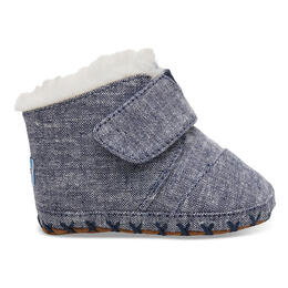 Toms Tiny Cuna Crib Shoes