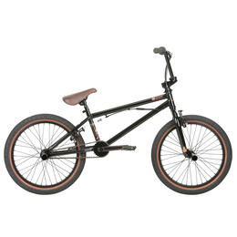 Haro Men's Leucadia DLX 20.5 BMX Bike '19
