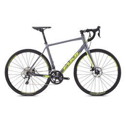 Fuji Men's Sportif 1.5 Disc Road Bike '18