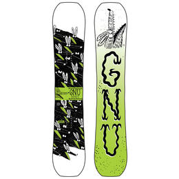 Gnu Men's Money Snowboard '20