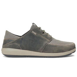 OluKai Men's Makia Lace Casual Shoes