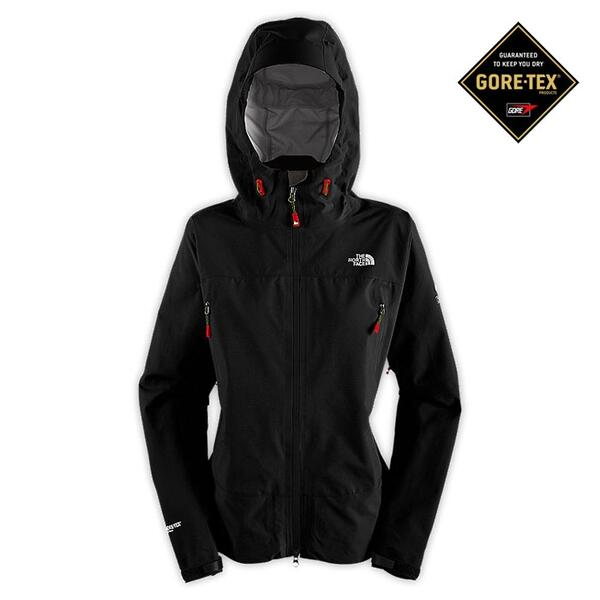 The North Face Women's Point Five GORE-TEX® Shell Jacket