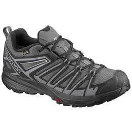 Salomon Men's X Crest GTX Hiking Shoes