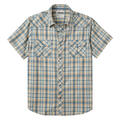 Mountain Khakis Men's Rodeo Short Sleeve Sh