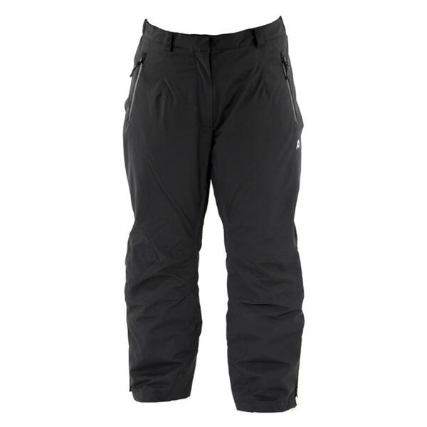Volkl Women's Fitting Insulated Ski Pants - Plus Size