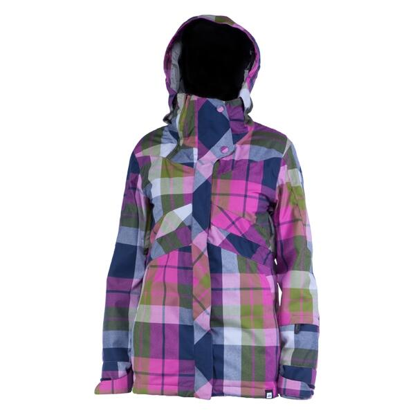 Ride Women's Madison Snowboard Jacket