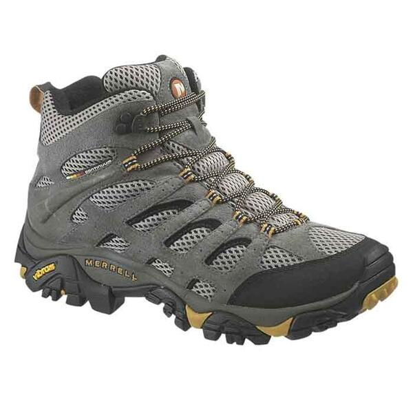 Merrell Men's Moab Ventilator Mid Hiking Boots