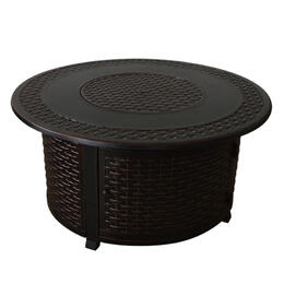 Firepits & Patio Heaters