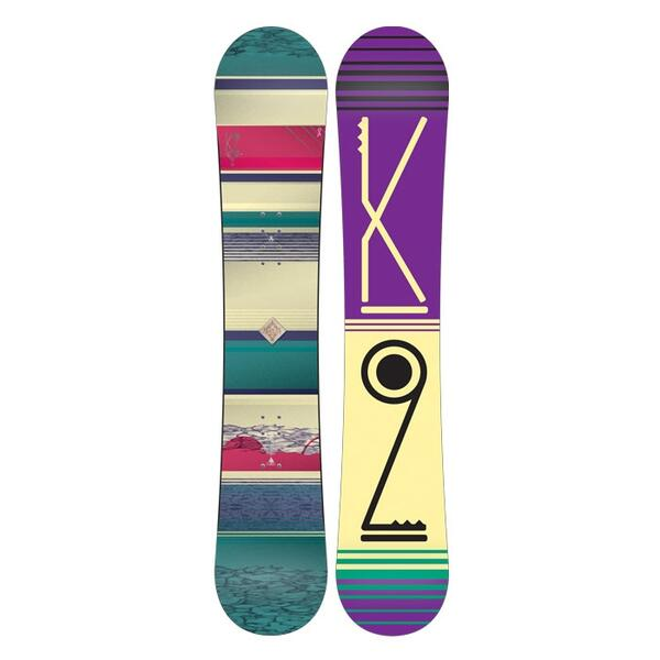 K2 Women's First Lite Snowboard '15