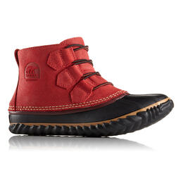 Sorel Women's Out' N About Leather Boot