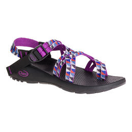 Chaco Women's ZX/2 Classic Casual Sandals Camper Purple