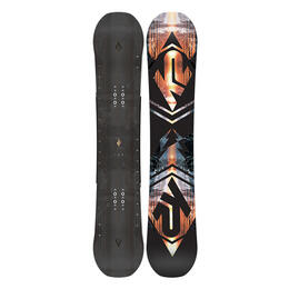 K2 Men's Subculture Wide All Mountain Snowboard '18