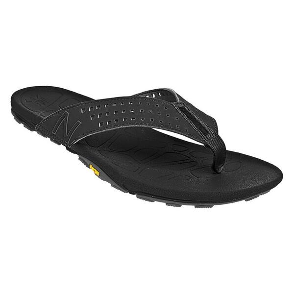New Balance Men's Minimus Vibram Thong Sandal