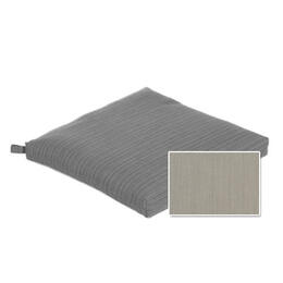Casual Cushion Corp. Meadowcraft Seat Cushion - Spectrum Dove