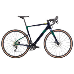 Cannondale Men's Topstone Carbon Ultegra RX Gravel Bike '20