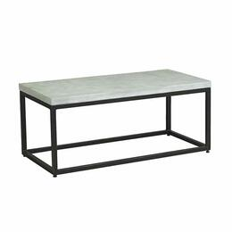 North Cape Ridgewood Coffee Table Frame