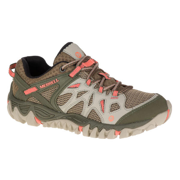 Merrell Women's All Out Blaze Aero Sport Hi