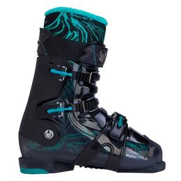 Full Tilt Women's Mary Jane Ski Boots '14