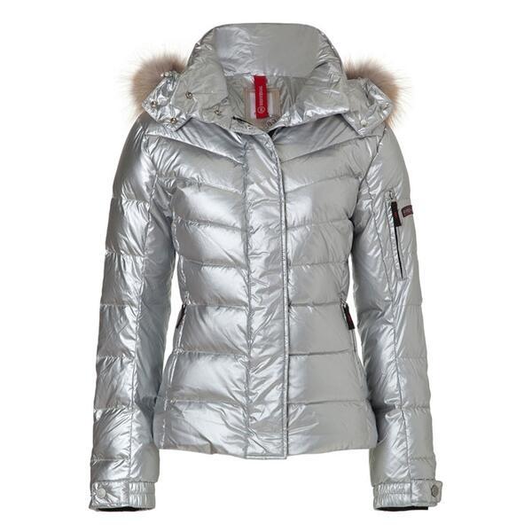 bogner fire and ice women 39 s sale d down jacket sun ski. Black Bedroom Furniture Sets. Home Design Ideas