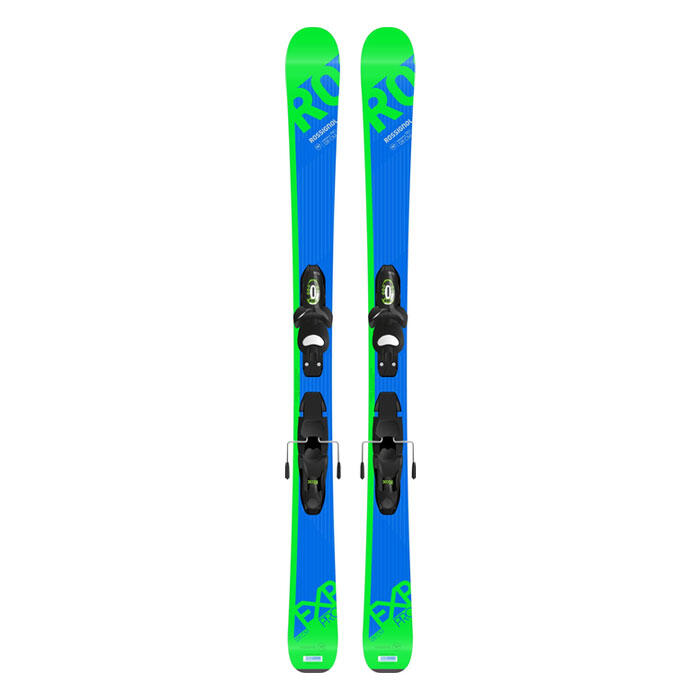 Rossignol Boy's Experience Pro Skis with Ki