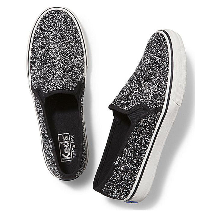 e0b567cb0cf4 Keds Women s Double Decker Glitter Casual Shoes - Sun   Ski Sports