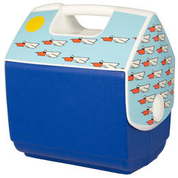 Igloo Andy Davis Playmate Pal 7 Qt Cooler