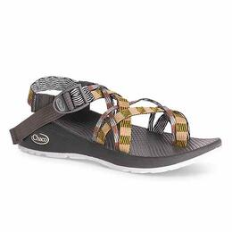 Chaco Women's Z/Cloud X2 Remix Cottage Poppy Sandals